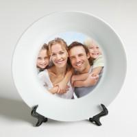 Фото на тарелки