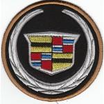 Логотип Кадилак