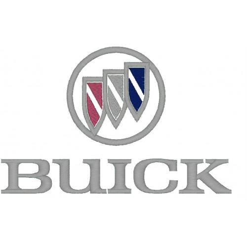 Логотип Бьюик